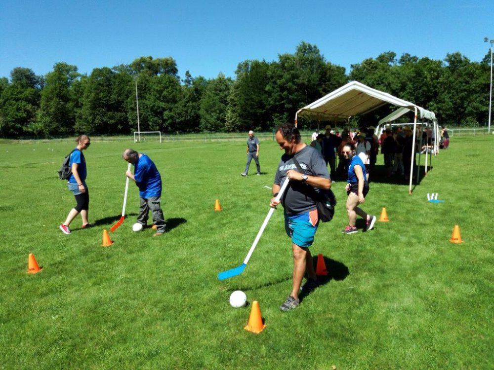 CDSA Sport et Amitié en Lozère